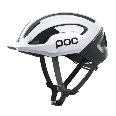POC - Omne Air Resistance SPIN Unisexe Hydrogen White