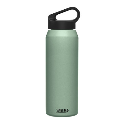 CAMELBAK - CARRY CAP VACUUM 1L - Gourde isotherme moss