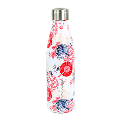 YOKO DESIGN - 1811 - Bouteille isotherme 500ml japan