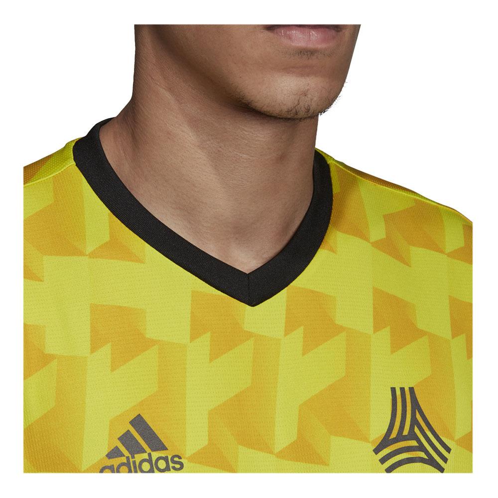 ADIDAS CLOTHING Adidas TAN AOP JSY - Jersey - Men's - sesoye ...