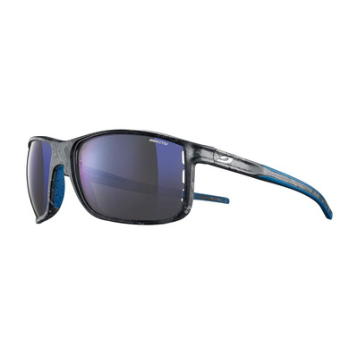 JULBO - ARISE - Photochrome, polarisierte Sonnenbrille - grau/grau-flash-blau