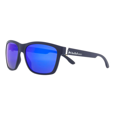 RED BULL SPECT - Red Bull WING2-002PN - Gafas de sol polarizadas dark blue/smoke purple mirror