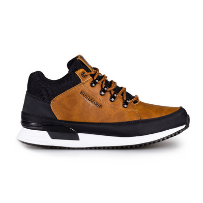 BUSTAGRIP - CRUISER - Zapatillas hombre light brown