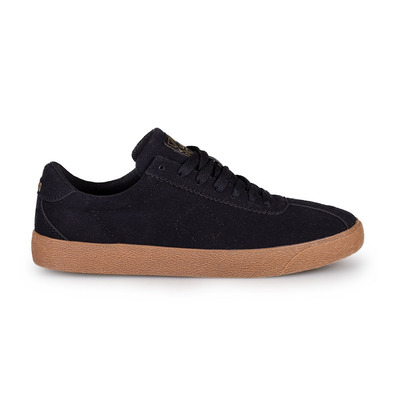 LANDO - SIMPLE - Zapatillas black/beige