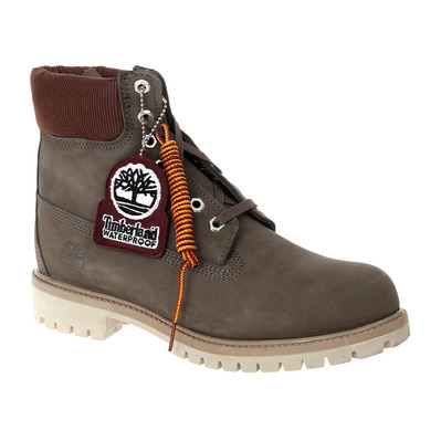 TIMBERLAND - 6 INCH PREMIUM BOOT - Botines hombre canteen/canteen