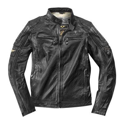 BLACK CAFÉ LONDON - Black Cafe London L J-10676 - Chaqueta hombre black