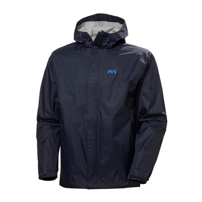 HELLY HANSEN - LOKE JACKET Homme 597 NAVY