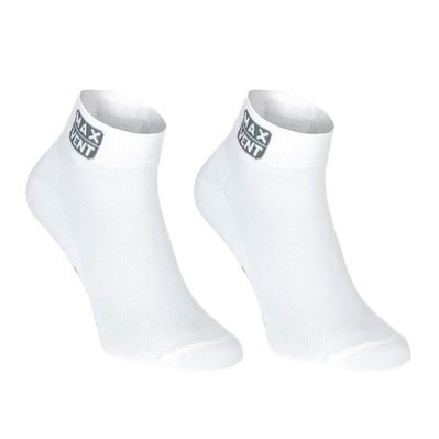 VIKING SPORT - BIKE & RUN 2 - Chaussettes white