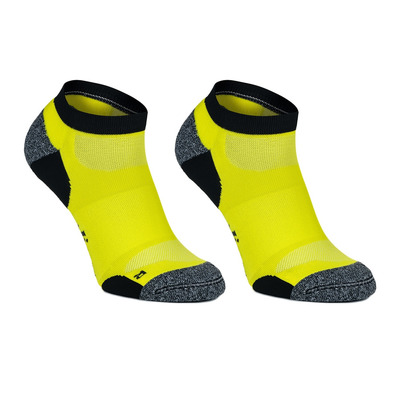 VIKING SPORT - ULTRA - Socquettes yellow
