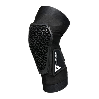 DAINESE - TRAIL SKINS PRO KNEE GUARDS - Genouillère black