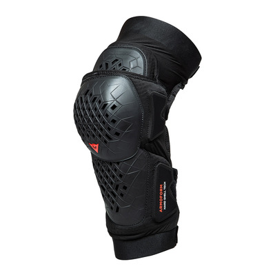 DAINESE - ARMOFORM PRO KNEE GUARDS - Genouillère black