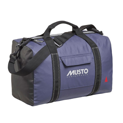 MUSTO - GENOA SMALL CARRYALL Unisexe TRUE NAVY