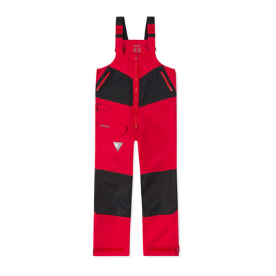 MUSTO - BR2 OFFSHORE TRS Homme TRUE RED/BLACK