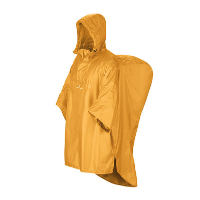 FERRINO - HIKER - Poncho - yellow