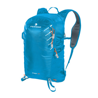 FERRINO - STEEP 20L - Rucksack - blue
