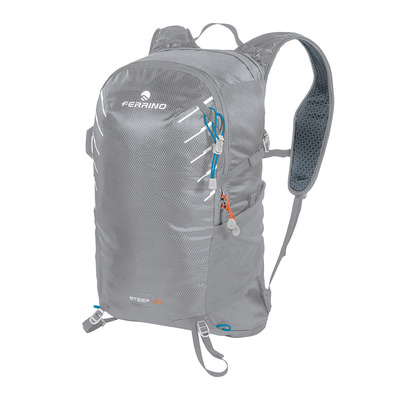 FERRINO - STEEP 20L - Rucksack - dark grey