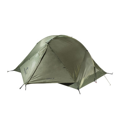FERRINO - GRIT - Tente 2 places olive green