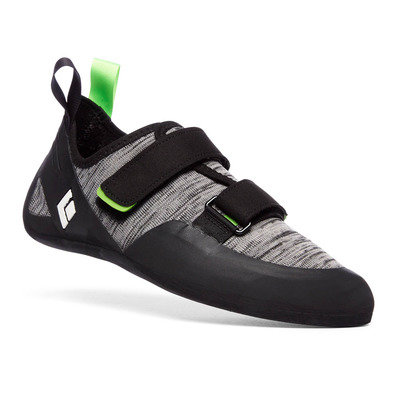 BLACK DIAMOND - MOMENTUM- MEN'S CLIMBING SHOES Homme Black anthracite