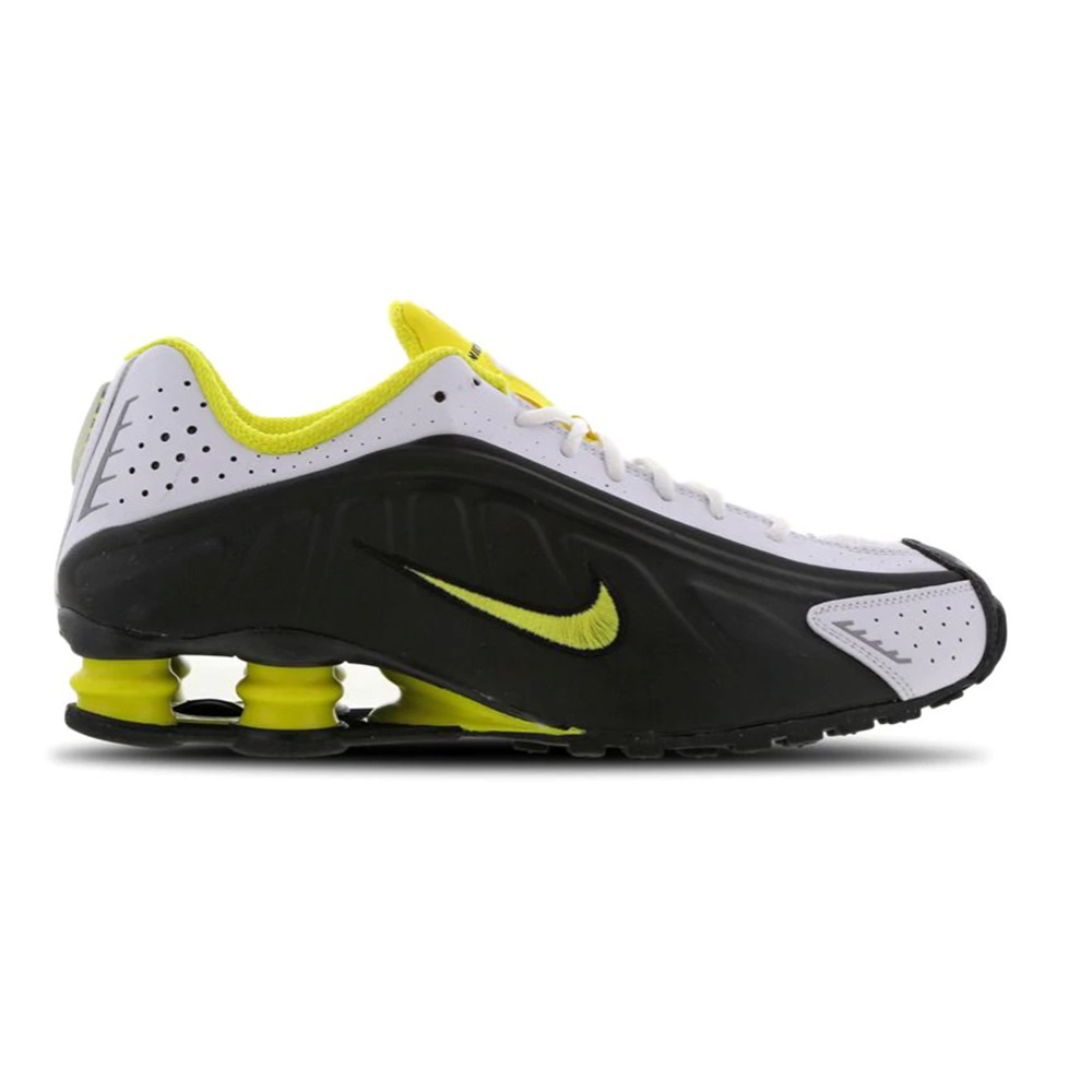 NIKE Nike SHOX R4 - Chaussures Homme black - Private Sport Shop
