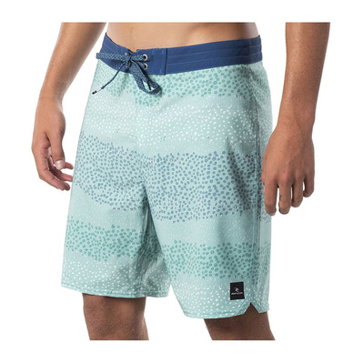 RIPCURL - MIRAGE CONNER SALTY - Boardshorts - Men's - teal
