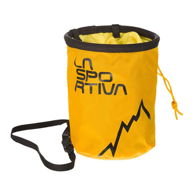 LA SPORTIVA - LSP Chalk Bag Unisexe Yellow