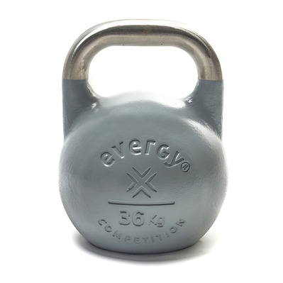 EVERGY - COMPETITION 36kg - Kettlebell - grey