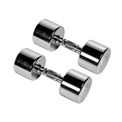EVERGY - CROMADAS 1kg - Dumbbells x2