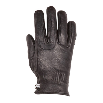 HELSTONS - YOU LADY HIVER - Gloves - Women's - black