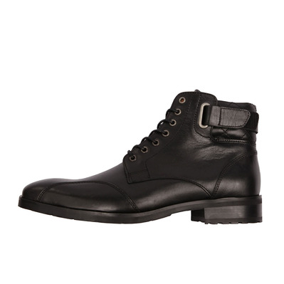 HELSTONS - JAMES - Boots - Männer - black