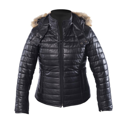 HELSTONS - LIGHT - Blouson - Frauen - black