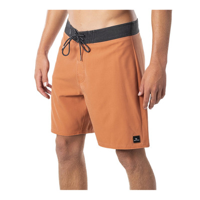 RIPCURL - MIRAGE PIGMENT CORE - Boardshorts - Men's - terracotta