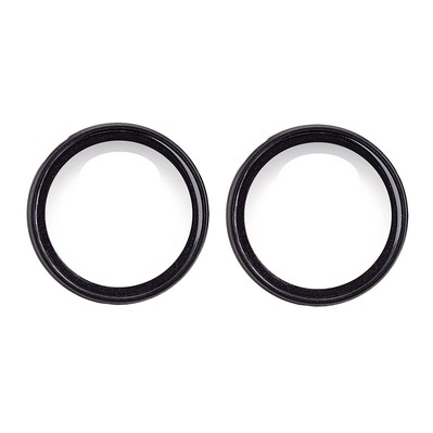 GoPro - AGCLK-301 - Protection Lens for Hero 3/3+ - black