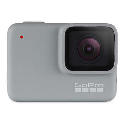 GoPro - HERO7 - Reconditioned Camera - white - Grade A