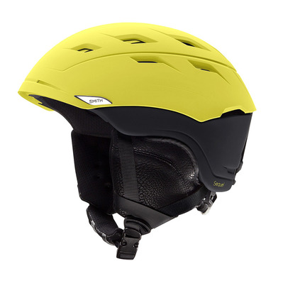 SMITH - SEQUEL - Ski Helmet - matt citron black