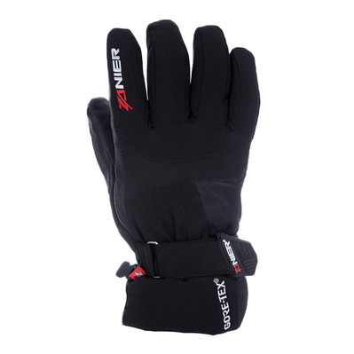 ZANIER - PEAK GTX® - Gloves - black