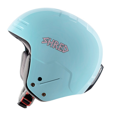 SHRED - BASHER - Ski Helmet - frosting