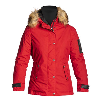 HELSTONS - ARTIC - Jacke - Frauen - red