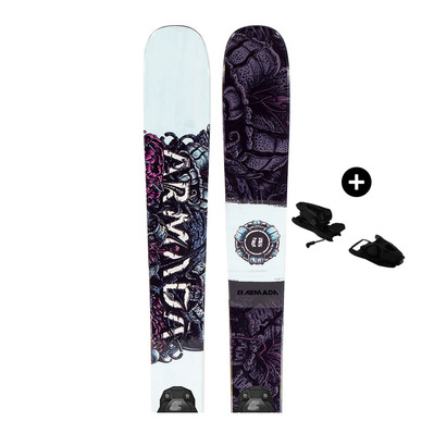 ARMADA - Pack Armada ARW 96 19/20 - Freestyle/Backcountry Skis - Women's - multi