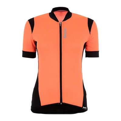 SANTINI - FS WAVE - Trikot - Frauen - orange