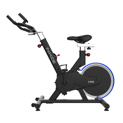 BODYTONE - XS06 - Exercise Bike -  black