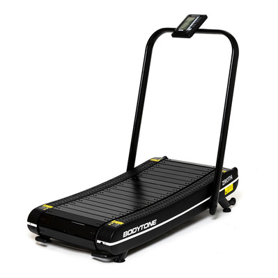 BODYTONE - ZRO-TH - Treadmill - black