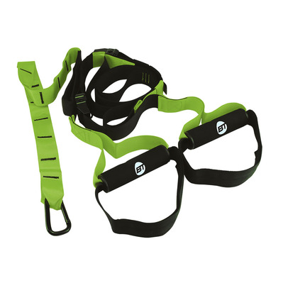 BODYTONE - BTX - Suspension Training Straps