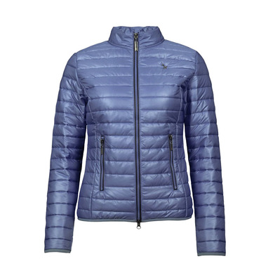 Isabell Werth - BELLA - Winterjacke - Frauen - blue