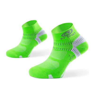 BV SPORT - LIGHT ONE - Socken - green