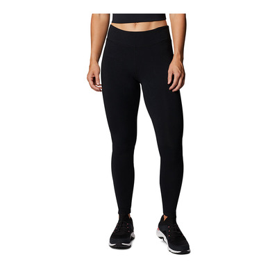 COLUMBIA - COLUMBIA LODGE™ LEGGING - Leggings - Frauen - black