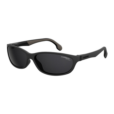 CARRERA - 5052/S - Sunglasses - Men's - matt black/smoke