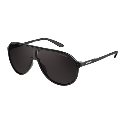 CARRERA - NEW CHAMPION - Sonnenbrille - Männer - black/black