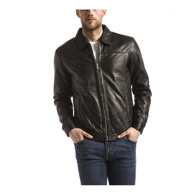 BLUE WELLFORD - KOLUTON - Blouson - Männer - black