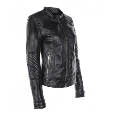 BLUE WELLFORD - EUPHRATE - Blouson - Frauen - black