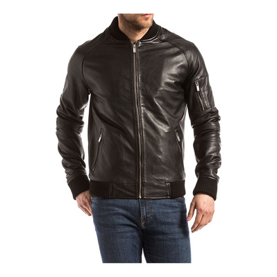 BLUE WELLFORD - ATRATO - Blouson - Männer - black